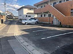 前面道路2019年4月6日撮影