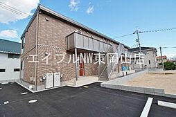 西大寺駅 5.4万円