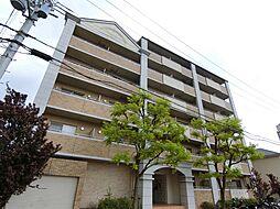 グランエスポワール[5階]の外観