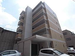 愛知県名古屋市中区正木1の賃貸マンションの外観