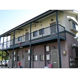 清寿屋カントリーハウス[1階]の外観