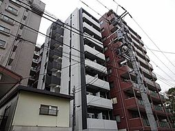 神奈川県横浜市南区真金町2の賃貸マンションの外観