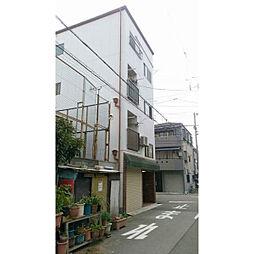 ソガベマンション[2階]の外観