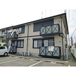 TOKU HOUSE[101号室]の外観