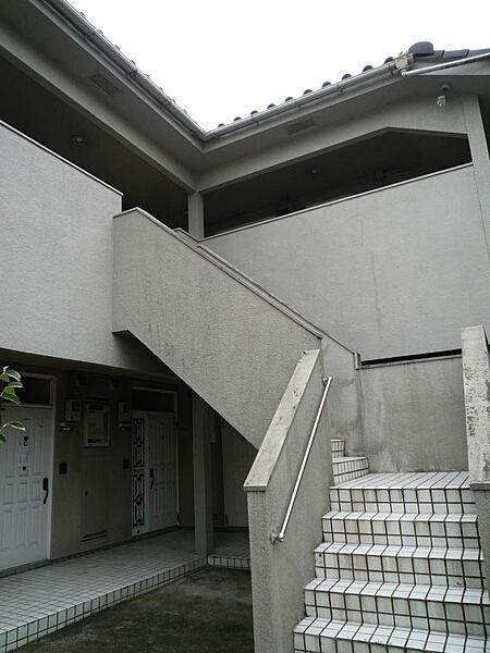 ハイム大崎 1階の賃貸【東京都 / 小金井市】