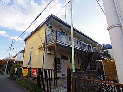 ハイツ恋ヶ窪[2階]の外観