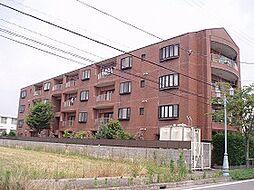三重県鈴鹿市西条8丁目の賃貸マンションの外観