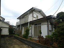 [一戸建] 千葉県流山市富士見台1丁目 の賃貸【/】の外観