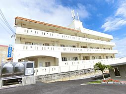 沖縄県国頭郡金武町金武4222番地の賃貸アパート