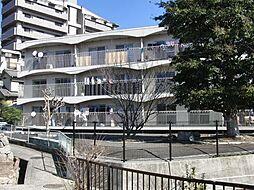 第1西山ビル[3階]の外観