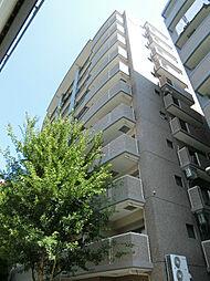 フォルスト平尾[4階]の外観
