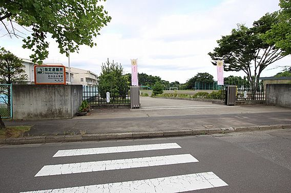 仙台市立虹の丘...