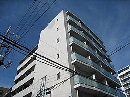 スカイコート押上壱番館[2階]の外観
