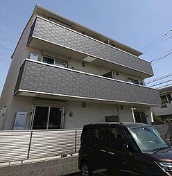 JR篠栗線 原町駅 徒歩20分の賃貸アパート