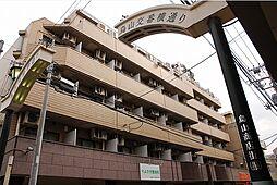 ハイムピア8[2階]の外観