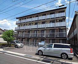 京阪宇治線 六地蔵駅 徒歩2分の賃貸マンション