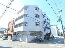 グレイス寺田[2B号室]の外観