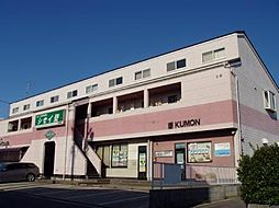 愛知県高浜市本郷町2丁目の賃貸アパートの外観