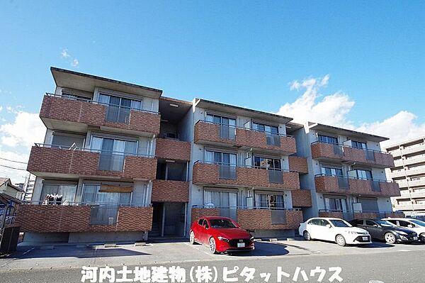 インクリースアビス 1階の賃貸【栃木県 / 宇都宮市】