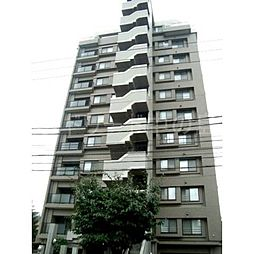 リーベンデール平岸弐番館[4階]の外観