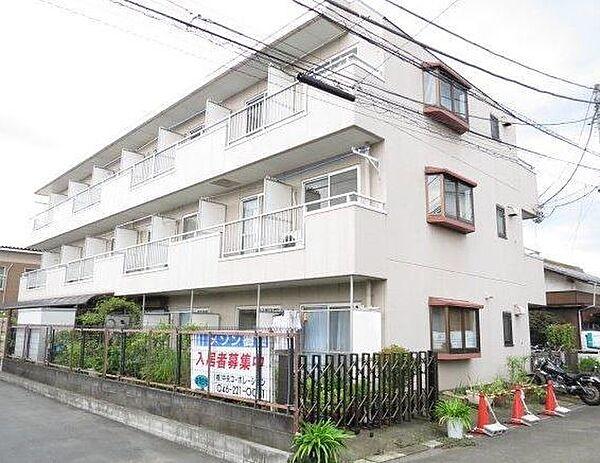 メゾン御園 3階の賃貸【神奈川県 / 厚木市】