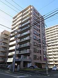 パールコート表参道[701号室]の外観