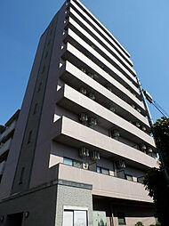 FCプレミール三田[7階]の外観