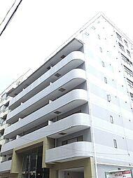 ライオンズプラザ新横浜[603号室]の外観