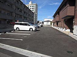 宮崎県宮崎市丸山1丁目の賃貸アパートの外観