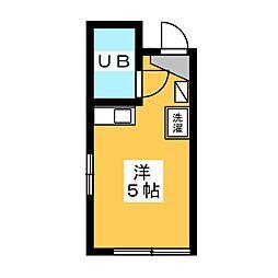天王町駅 4.5万円