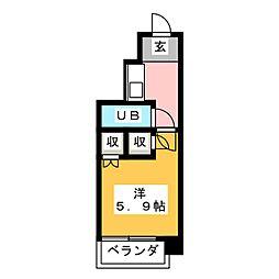 東別院駅 4.2万円