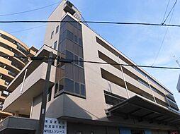 ソレーユフタバ[3階]の外観