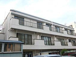 ハイツ藤[3階]の外観