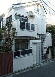 東京都豊島区要町1丁目の賃貸アパートの外観