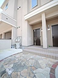 大阪府大阪市旭区清水2丁目の賃貸アパートの外観