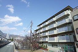 ハウゼケイ魚崎[3階]の外観