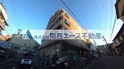 京橋駅 1.3万円