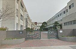 市立城山中学校