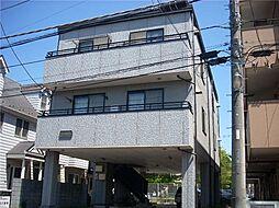 カーサ薬円台[3階]の外観