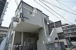 マキシム笹原[1階]の外観