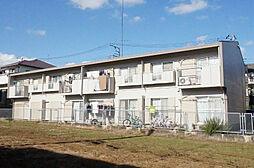 ハイツリヨ[102号室]の外観