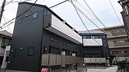 戸塚駅徒歩7分 ピュア・スプリング戸塚I[1階]の外観