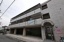ラフォーレ菱屋西[2階]の外観