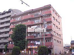 豊島ビル[3階]の外観