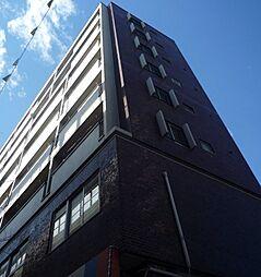 マツダマンション[3階]の外観