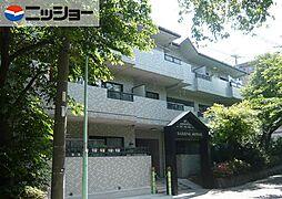 SAISONS MIYAKI[2階]の外観