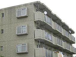 グリーンタウン宇田川[402号室]の外観
