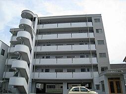 ピュア・ザ・東蓮寺[2階]の外観