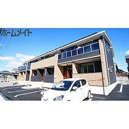 スクエア天カ須賀[2階]の外観