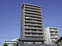 ア−クヒル[4階]の外観
